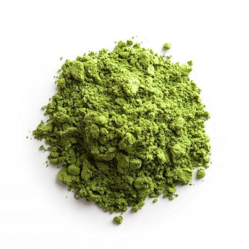 Té Matcha: Té Verde en Polvo